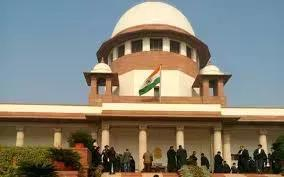 Be extremely slow to curb artistic freedom, Supreme Court tells courts