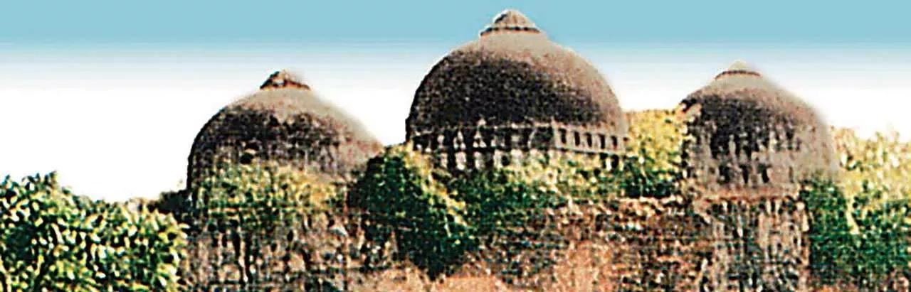 Hindu Taliban Destroyed Babri Masjid: Counsel Tells SC