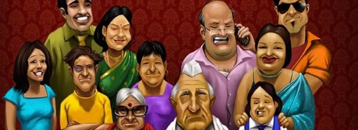 Hindu Undivided Family: Taxes and Assets