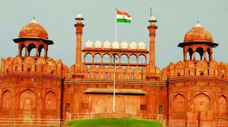 Red Fort 'Adopted' By Bharat Dalmia Group