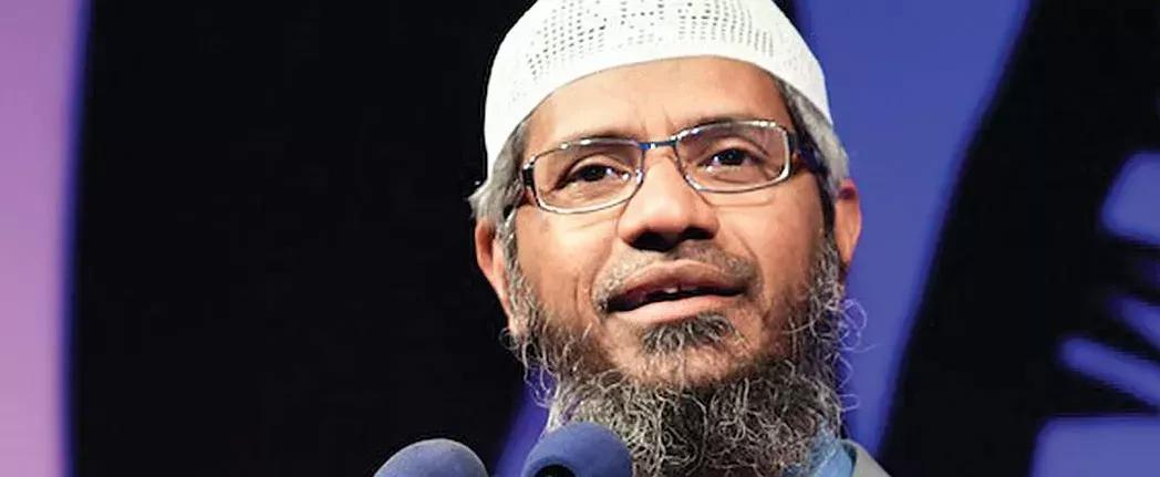 No Relief To Zakir Naik By Bombay High Court